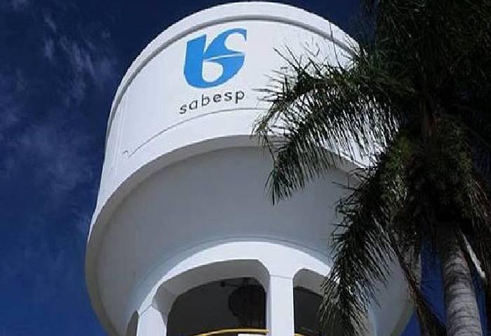 A Sabesp abriu processo seletivo para o preenchimento de 516 vagas para o Programa de Aprendiz Sabesp