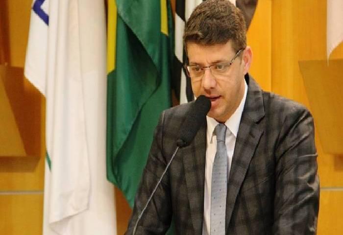 Entrevista do vereador Abner de Madureira