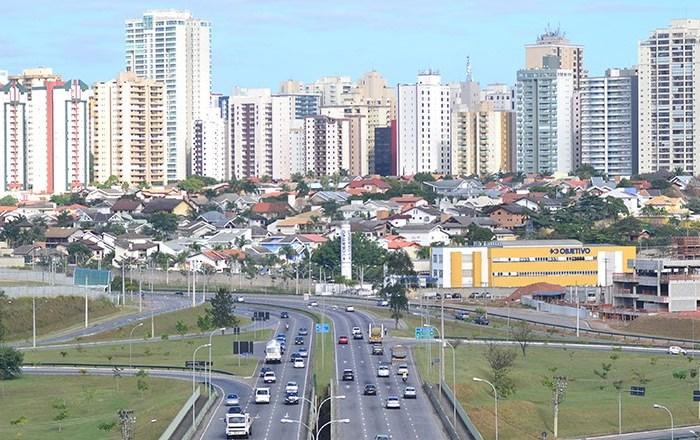São José dos Campos diante das perspectivas para o mercado imobiliário