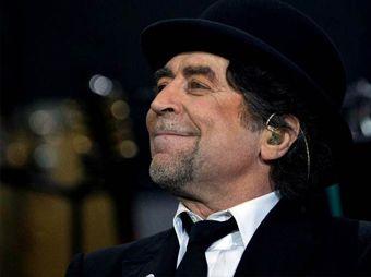 Se presentará Joaquín Sabina en Hermosillo