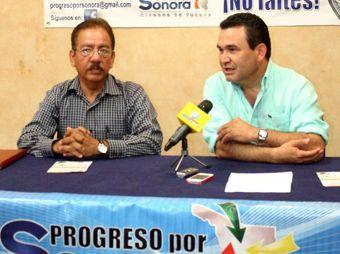 Presentan Primer BICITIANGUIS Progreso por Sonora