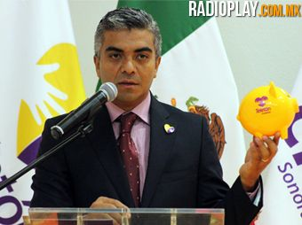 """Presentan en el CRIT Sonora campaña """"Teletón 2013"""""""