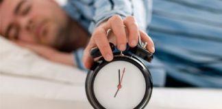 Dormir en exceso es malo para la salud