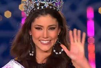 Eligen a Daniela Álvarez como Nuestra Belleza Mundo México