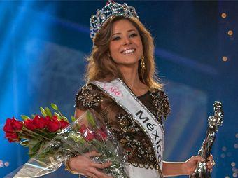 Gana Josselyn Garciglia de BCS, certamen Nuestra Belleza México