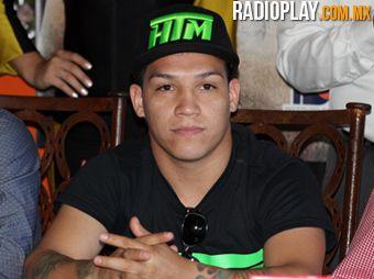 """Podría """"Tyson"""" Márquez subir a categoría Supermosca"""