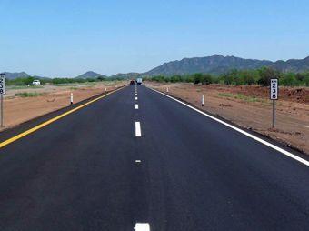 Inicia rehabilitación de carretera Hermosillo – Guaymas