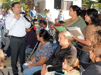 Rehabilitará Ayuntamiento la colonia Café Combate