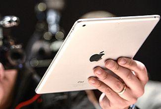 El nuevo iPad Air ya está en México