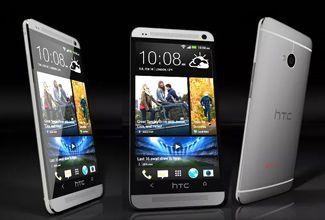 Llega a México el HTC One