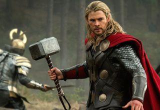 """Supera estreno de """"Thor 2"""" en México a """"Gravity"""""""
