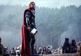 """""""Thor 2"""", la más vista en EU y Canadá"""