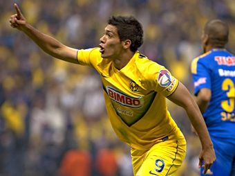 América avanza a semifinales del futbol mexicano
