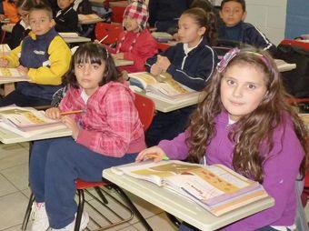 Inició hoy en Sonora horario de invierno para alumnos de educación básica
