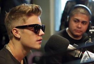 Justin Bieber anuncia posible retiro