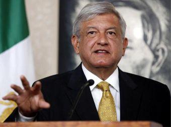 Sufre Andrés Manuel López Obrador infarto al miocardio