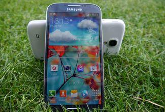El Galaxy S5 llegaría en marzo