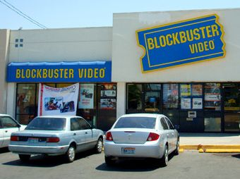 Elektra anuncia la compra de Blockbuster México