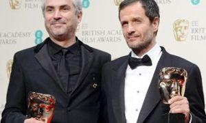 Alfonso Cuarón gana el BAFTA como mejor director
