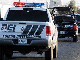 Capturan en Obregón a joven de 16 años por asesinar a mujer