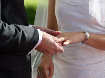 ¿Cuánto cuesta casarse?