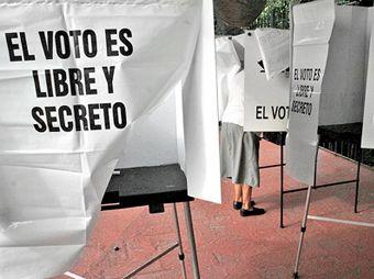 Elecciones en Sonora no sufrirán cambios: IFE
