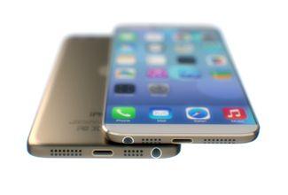 Filtran imágenes del posible iPhone 6