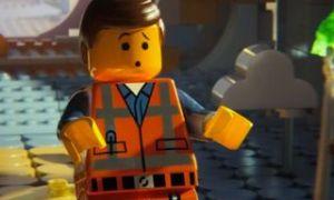 """The Lego Movie"" encabeza ingresos en taquillas"