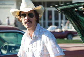 Matthew McConaughey hace burla sobre México en entrevista