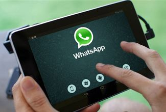 No habrá WhatsApp para tablets ni PC