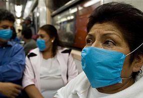 Reportan 537 decesos por Influenza A(H1N1) en el país