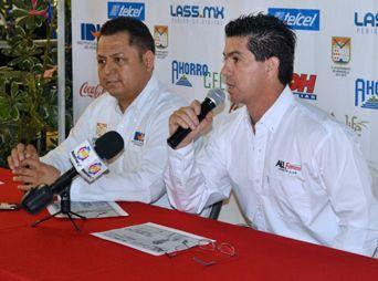 Visitará Hermosillo Paola Longoria por torneo de raquetbol