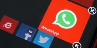 WhatsApp bloqueará fotos de usuarios desconocidos