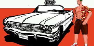 'Crazy Taxi' gratis en Android hasta el 19 de marzo