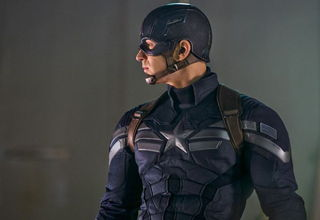 Salió nuevo trailer de Captain America, The Winter Soldier