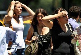 Suman 32 casos de afectaciones por calor en Sonora