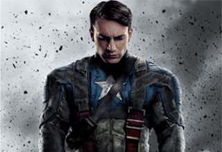 Capitán América 'peleará' contra Batman y Superman en el 2016