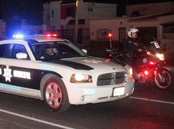 Detienen a hombre armado en el bulevar Luis Encinas
