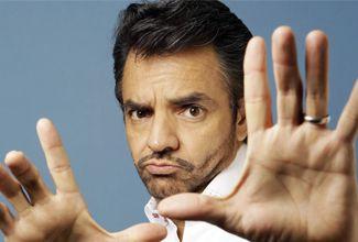 Eugenio Derbez se va de Televisa y de México