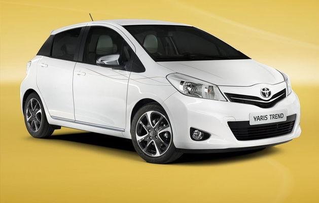 Los 10 automóviles más ahorradores del 2014