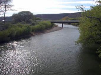 Muere bebé de 3 años en el Río Mayo