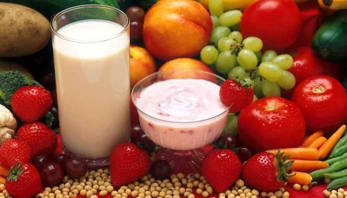 Alimentación para evitar la gastritis