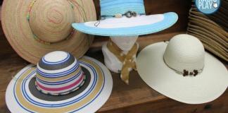 Cinco estilos de sombreros para mamá