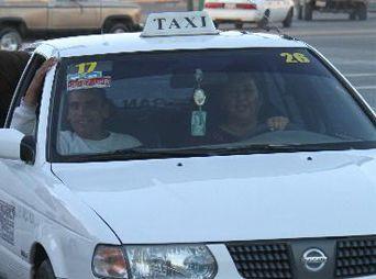 Otorgarán 451 nuevas concesiones de taxis en Hermosillo