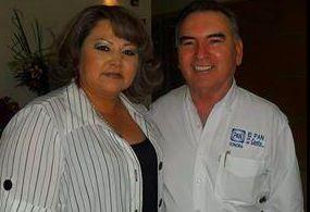 PAN en Sonora se deslinda de #LadySalchicha