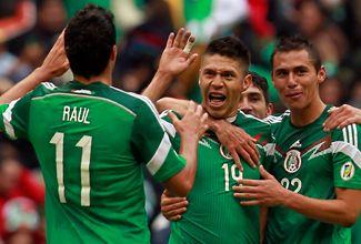 Partidos que jugará la selección mexicana antes del mundial