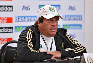 Alineación de México contra Portugal sería base para el Mundial