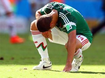¡El quinto deberá esperar! México cae ante Holanda 2-1