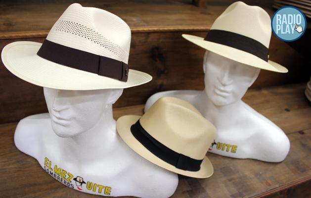 Estilos de sombreros para papá