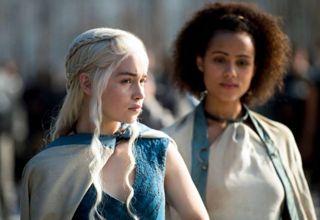 'Game Of Thrones' despide su cuarta temporada con 7,1 millones de televidentes